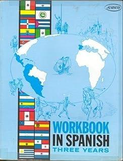 Amazon workbook in spanish three years revised edition workbook in spanish three years revised edition workbook edition by r nassi fandeluxe Gallery