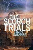 The Scorch Trials, James Dashner, 0385738757