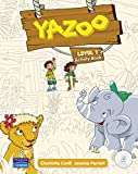img - for Yazoo Global Level 1 Activity Book and CD-ROM Pack book / textbook / text book
