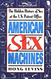 American Sex MacHines, Hoag Levins, 1558505342