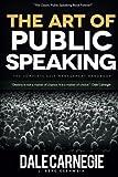 Image of The Art of Public Speaking