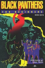 Black Panthers For Beginners Paperback
