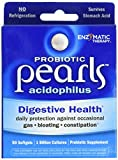 Enzymatic Therapy Acidophilus Pearls 1 Billion CFU (90 Capsules) For Sale