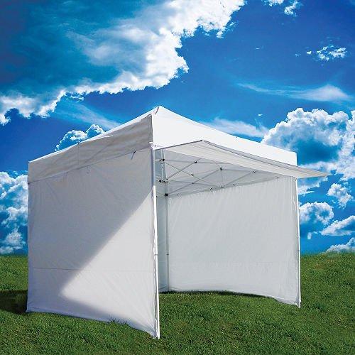 10x10' Commercial-grade Gazebo - Ventura Canopy
