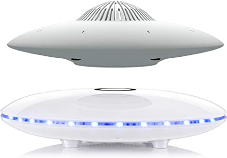 NFY Magnetic Levitation UFO Sound Subwoofer Suitable