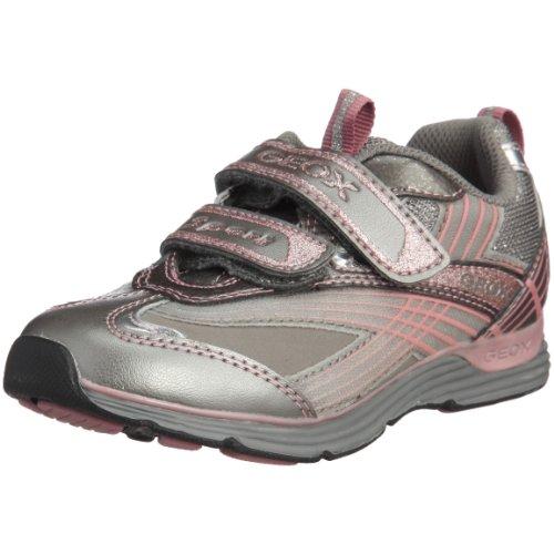 Geox Jr Noemi 3 Sneaker (Toddler/Little