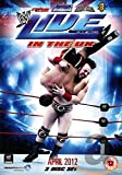WWE - Live In The UK - April 2012 [DVD]