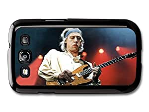 AMAF ? Accessories Dire Straits Mark Knopfler Playing Guitar During Live Concert case for Samsung Galaxy S3
