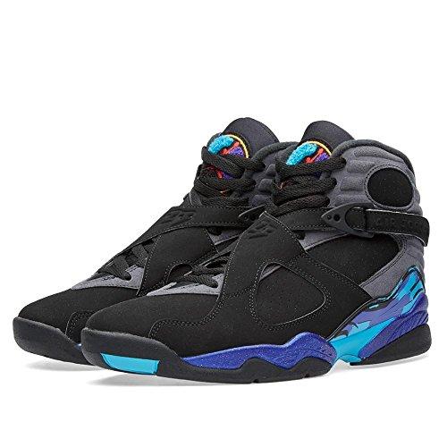Nike Air Jordan Herren 8 Retro Basketballschuh Multi