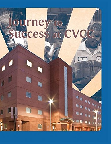 Journey to Success at CVCC