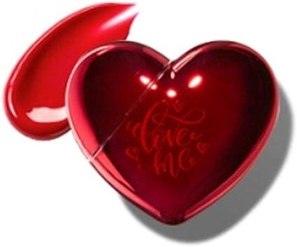 The SAEM] Tinte para revestimiento Love Me #01 Love Fiction ...