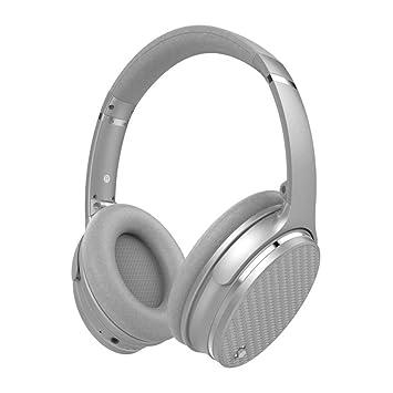 F.RUI S11 Inalámbricos Auriculares Bluetooth Plegable Stereo Auricular Rango de 10M Adecuado para iPhone, iPad, iPod, Reproductor de MP3, Teléfono Móvil, ...