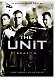 DVD : The Unit: Season 3