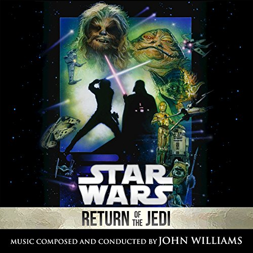 Star Wars: Return of the Jedi (Original Motion Picture (Star Wars Return Of The Jedi)