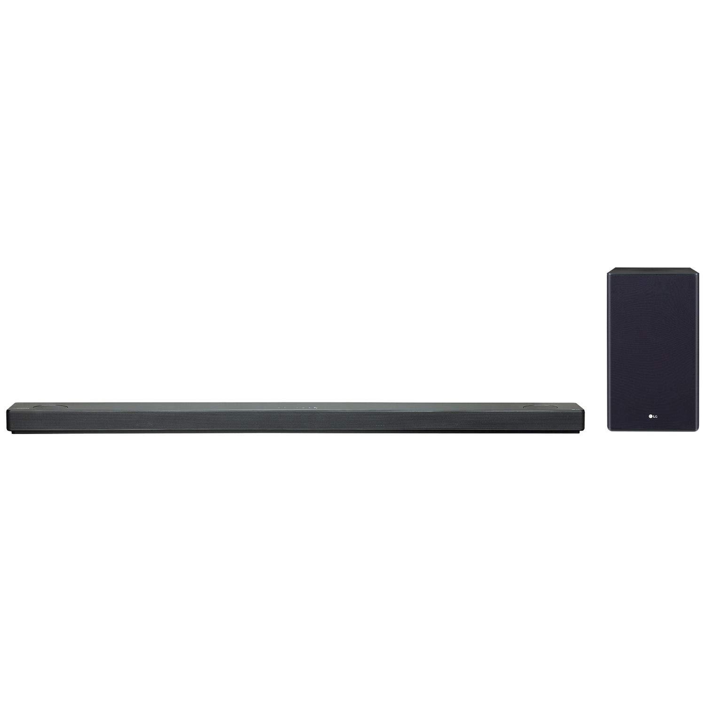 LG Electronics SL10YG 5.1.2 Channel Soundbar & Subwoofer Combo(Renewed)