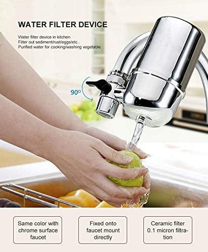 Filtro de agua del purificador del ionizador del agua del retiro ...