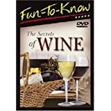 Fun To Know: The Secrets Of Wine
