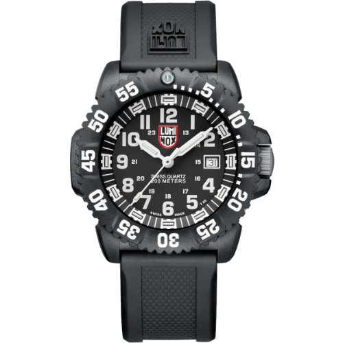 Luminox 3051 Navy Seal Dive Serie Military Watch 44Mm