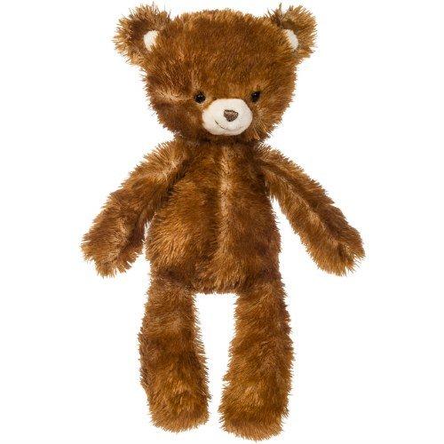 (Mary Meyer Cinnamon Bear Plush Toy, 11-Inch )