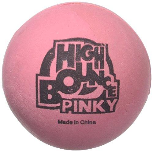 Amazing PINKY Hi Bounce Balls
