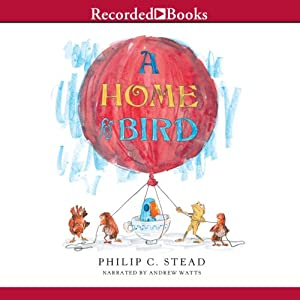 A Home for Bird Audiobook