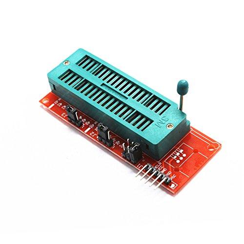 BUPADEALER PIC ICD2 PICKIT 3 2 Programmier Adapter PICKIT2 PICKIT3 Universal Programmer drop shipping 0808