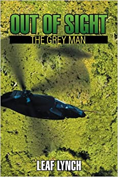 Book Out Of Sight: The Grey Man
