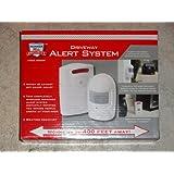 Wireless Driveway Alert System 400 Feet Range