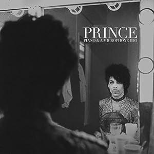 Piano & A Microphone 1983 album