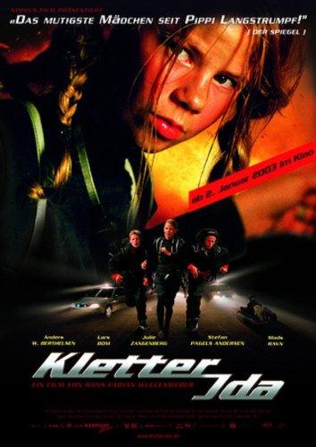 Kletter-Ida Film