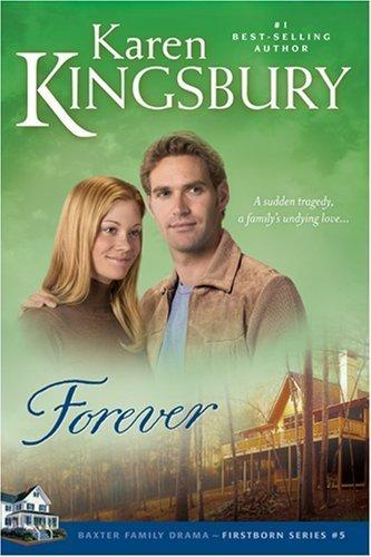 Read Online Forever (Firstborn Series-Baxter 2, Book 5) pdf