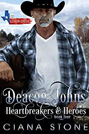 Deacon Johns: a book in the Cotton Creek Saga (Heartbreakers & Heroes 4)
