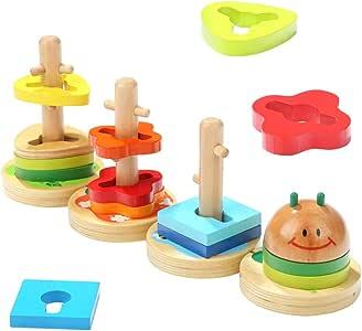 Amazon.com: TOP BRIGHT Toddlers Montessori Preschool ...