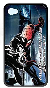 Marvel Spiderman Hologram iPhone 4/4s Case (26745-BB)