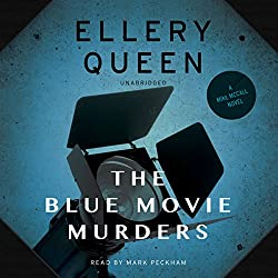 The Blue Movie Murders