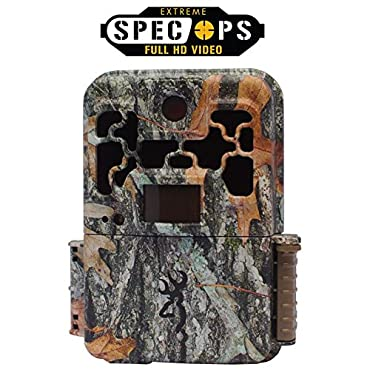 Browning Trail Cameras Spec Ops FHD Extreme 20MP IR Game Camera (BTC8FHD-PX)