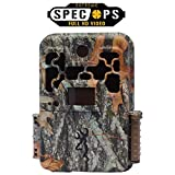 Browning Spec Ops FHD Extreme Trail Game Camera with Color Viewer (20MP) | BTC8FHDPX