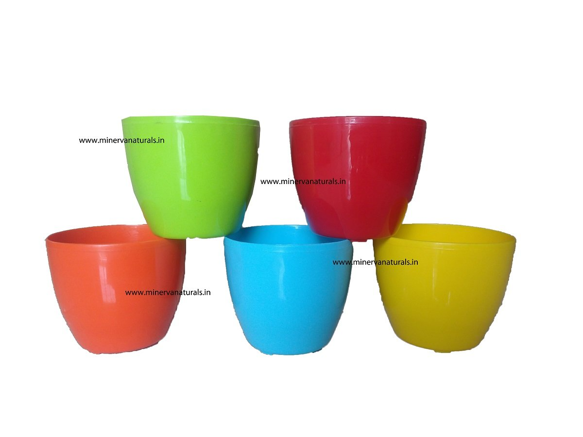 Flower Pots Buy Flower Pots Online At Best Prices In India Amazon