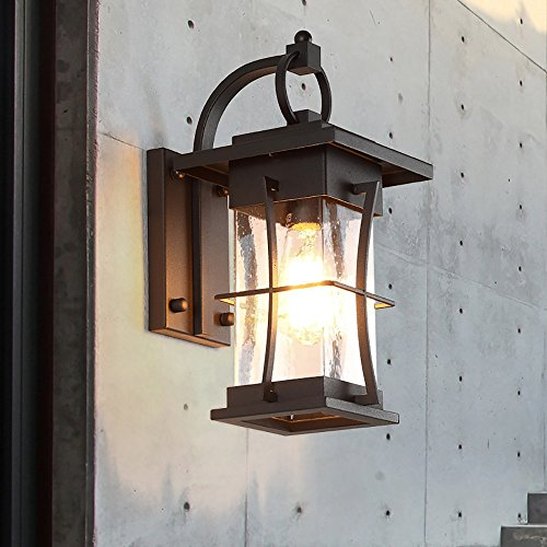 Simple Outdoor Light Fixtures - 9