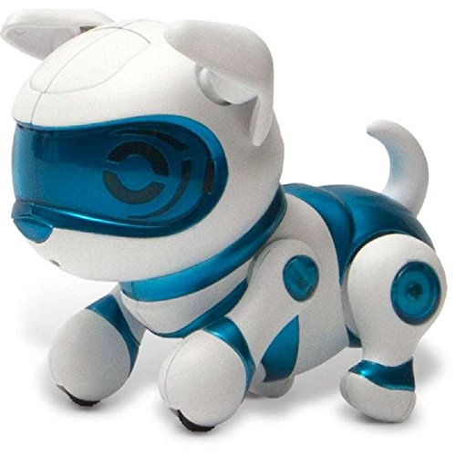 테크노 뉴본스 미니 펫 인공지능 로봇 Tekno Newborns Tekno Mini Jumping Puppy Robotic Pet