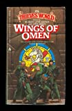 Wings of Omen, Robert L. Asprin and Lynn Abbey, 0441805949