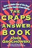 The Craps Answer Book, John Grochowski, 1566251699
