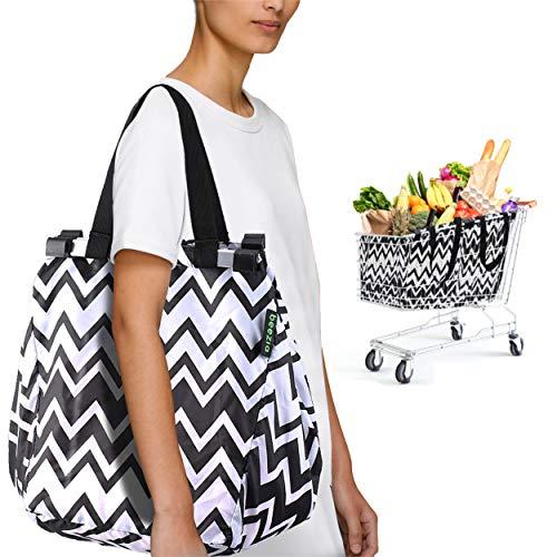 grocery trolley bags - 9