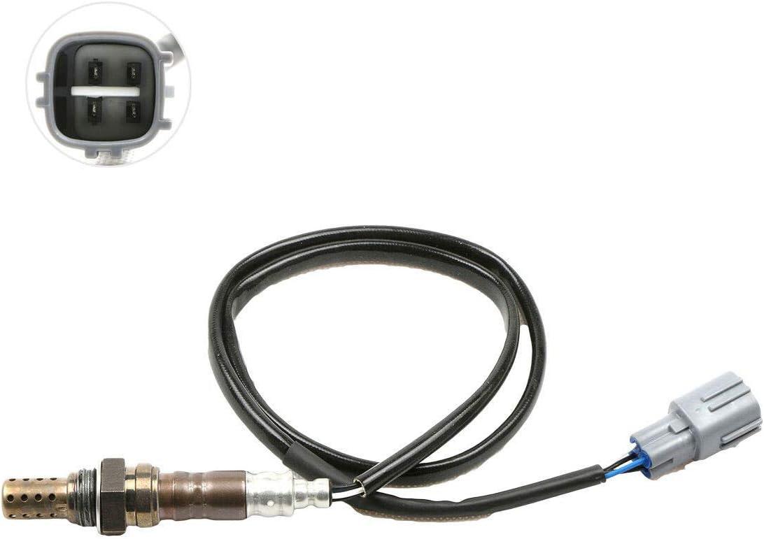 89465-42090 NEW OEM Downstream Oxygen Sensor For Toyota Denso RAV4 Highlander
