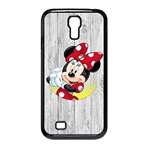 Samsung Galaxy S4 I9500 Mickey Mouse Minnie Mouse pattern design Phone Case HM11M87248