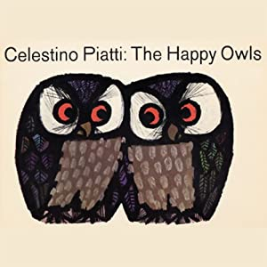 The Happy Owls Audiobook