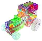 Laser Pegs Tractors Building set - Juguetes de construcción (Juego de construcción, Multicolor, 5 Año(s), 64 pieza(s), Niño, 63.5 mm)