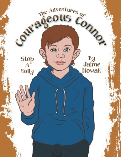 Download The Adventures of Courageous Connor pdf