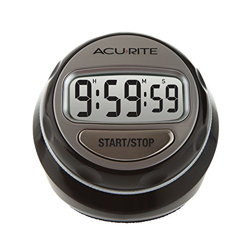 AcuRite 00285E Digital Twist Multicolor