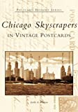 Chicago Skyscrapers, Leslie A. Hudson, 0738533424